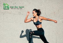 5 bài tập luyện giảm cân ngày hè
